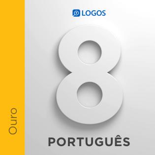 Logos 8 Ouro (Português)