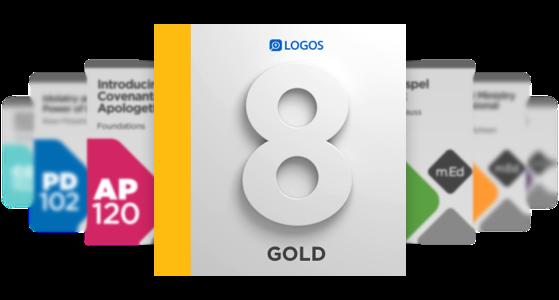 Mobile Ed uses Logos and Logos uses Mobile Ed
