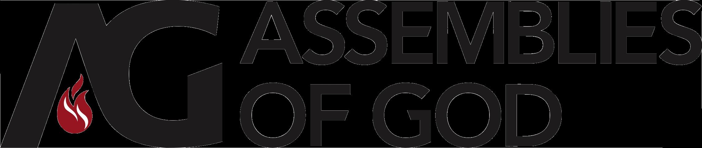 AG Logo Landscape Color