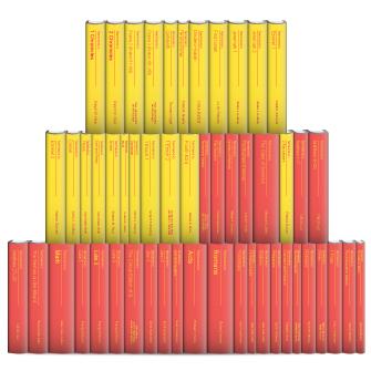 Hermeneia Commentary Series (52 Vols.)