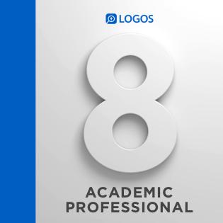 Logos 8 Academic Professional