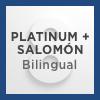 Logos 8 Platinum + Salomón