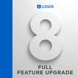 Logos 8 Full Feature Upgrade
