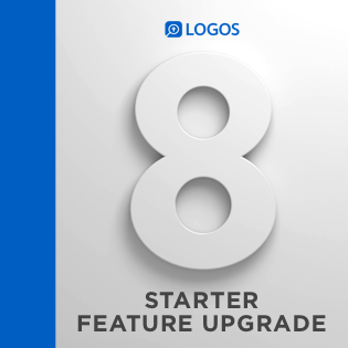 Logos 8 Starter Feature Upgrade