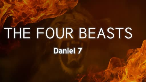 The Four Beasts (October 14, 2018)