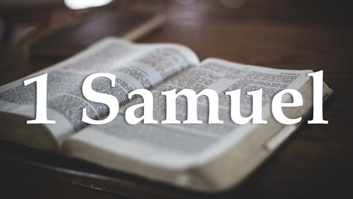 First Samuel