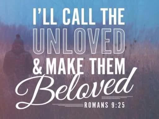 Romans 9 Part 1
