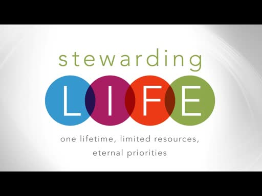 Oct 14, 2018 PM  Stewardship of Resources