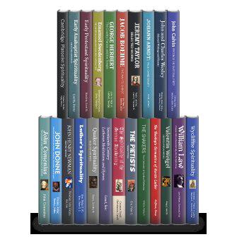 Classics of Reformation Spirituality (23 vols.)