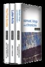 T&T Clark Texts @ Contexts Series (3 vols.)