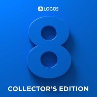 Logos 8 Collector's Edition