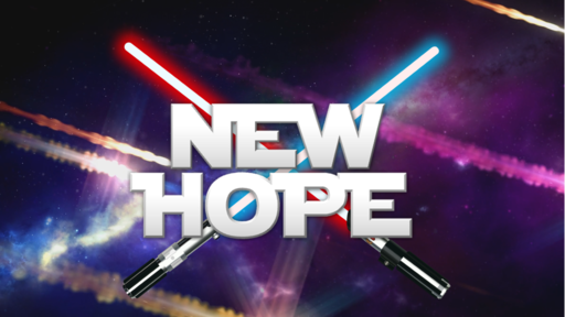 "New Hope  - ""Meal Plan"" Seismic Shifts"