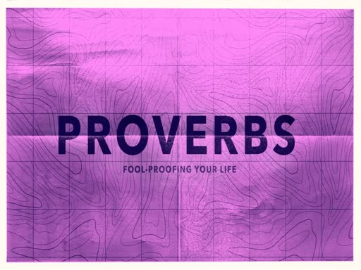 Sunday, October 21, Pursuing Wisdom