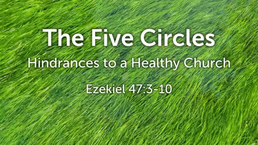 10/21/2018 The Five Circles