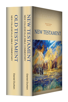 New Collegeville Bible Commentary (2 vols.)