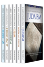 Fortress Press Brief Introductions to World Religions (6 vols.)