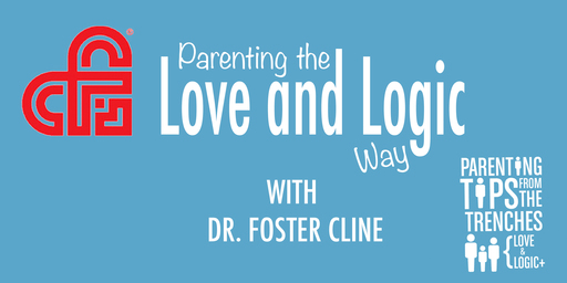 Parenting with Love and Logic Part 1