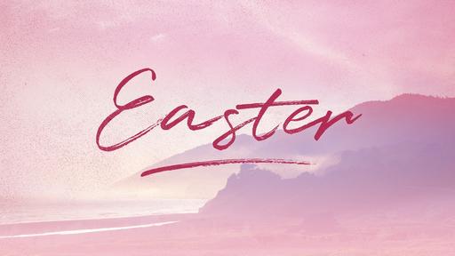 Easter: Luke 24:1-35