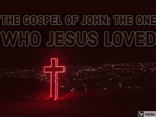 Witnesses to Jesus
