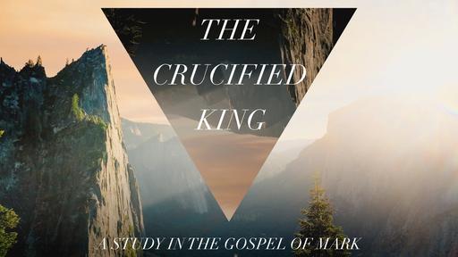 Mark 1:35-45
