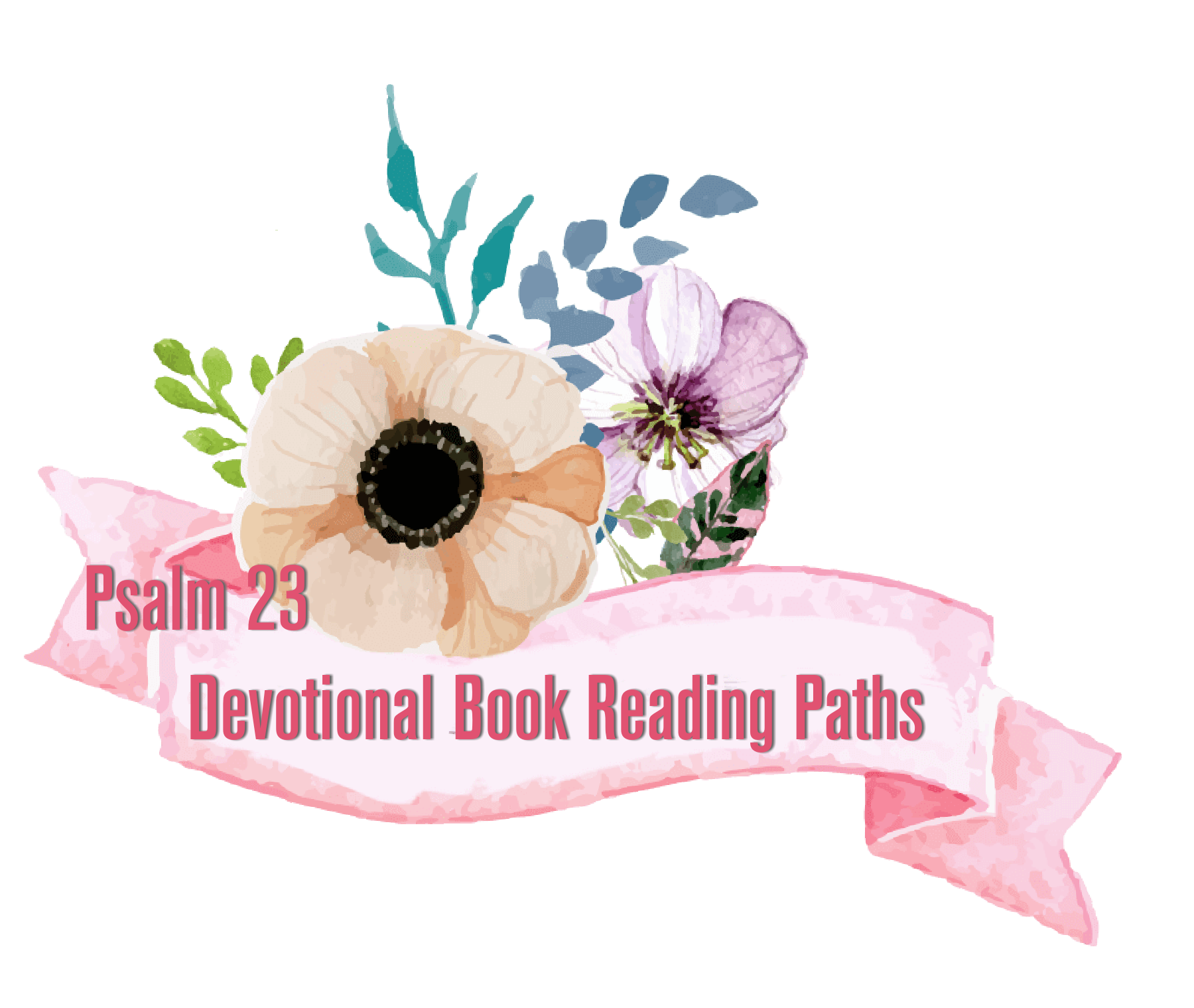 Devotionalbookreading
