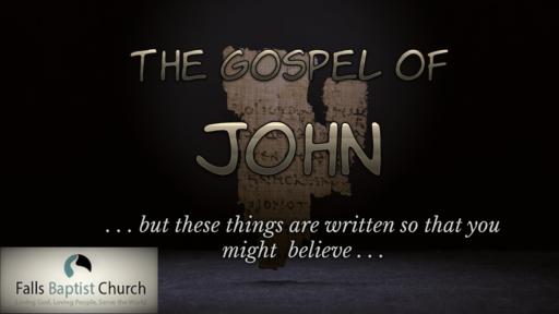 John Sermon Promo