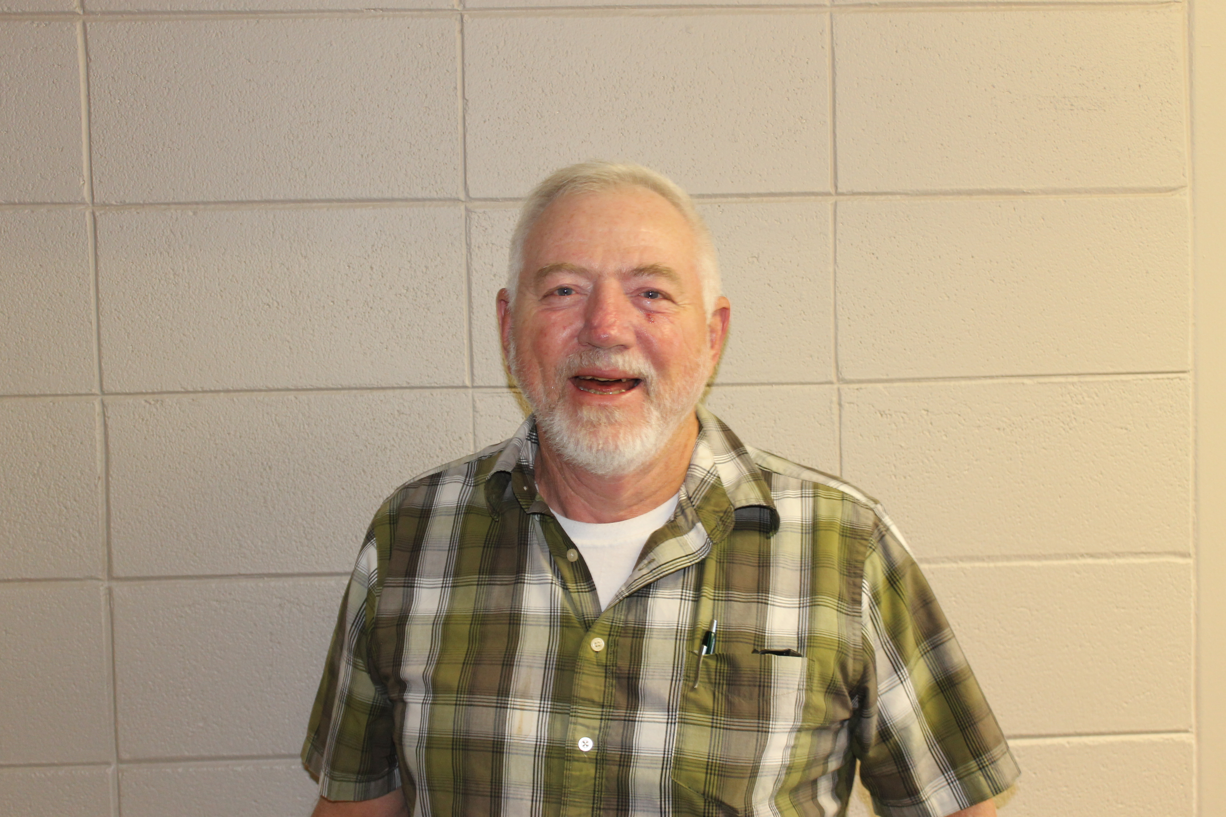Randy Roberts