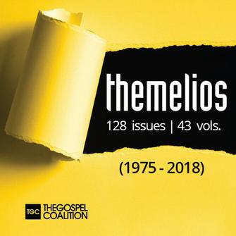 Themelios (1975-2018) (128 issues)