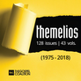 Themelios (1975-2018) (128 issues)