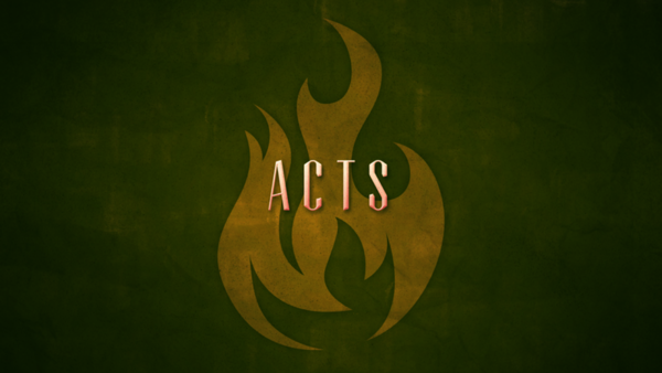 Are the Holy Spirit's displays of power in Acts normal? Should we expect it today?