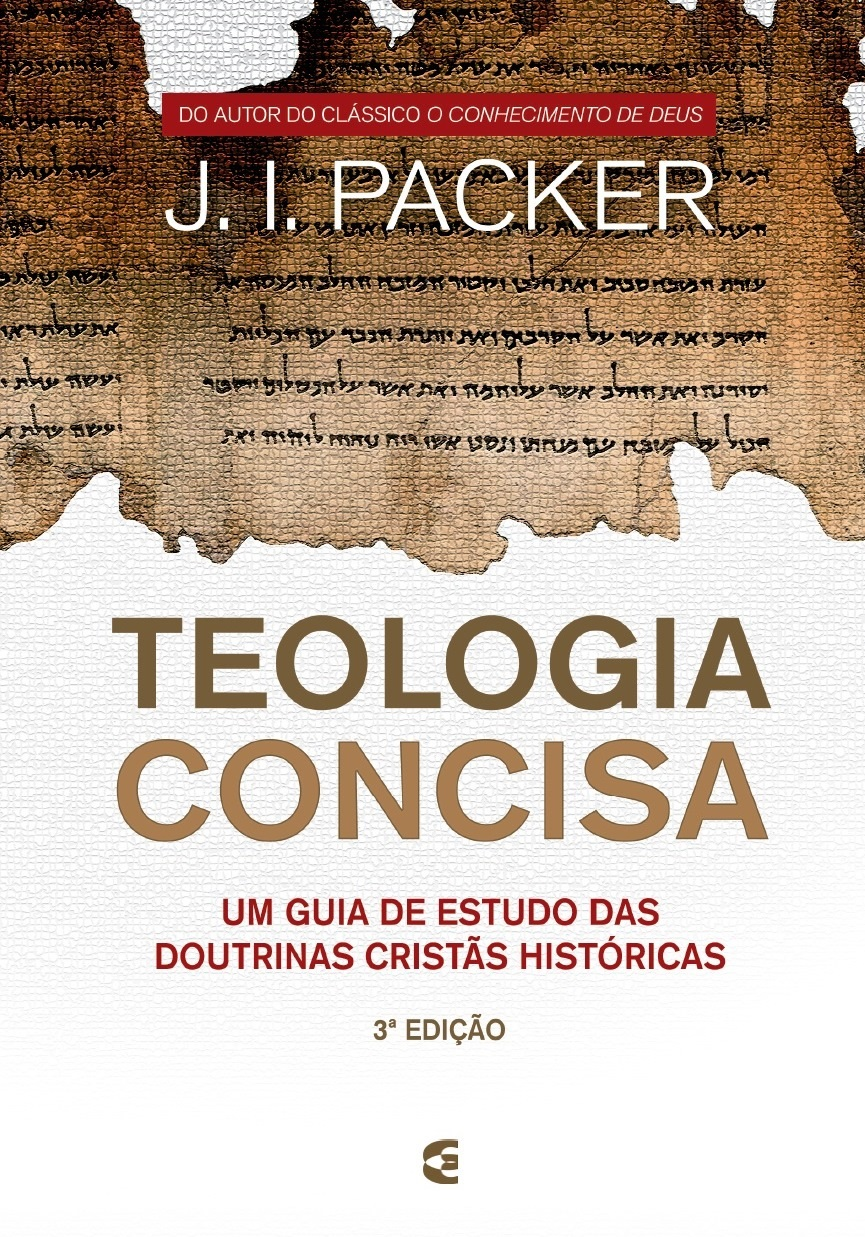 Teologia Concisa - 3ª edição