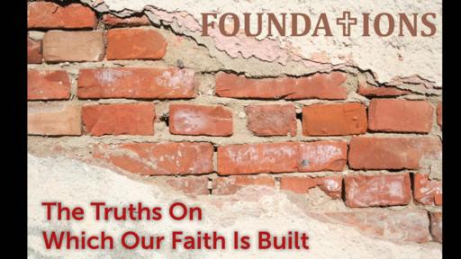 Salvation By Grace Through Faith!