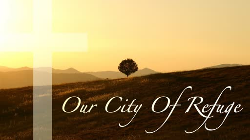Our City Of Refuge