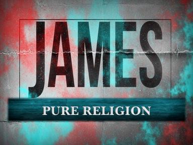 James Pure Religion