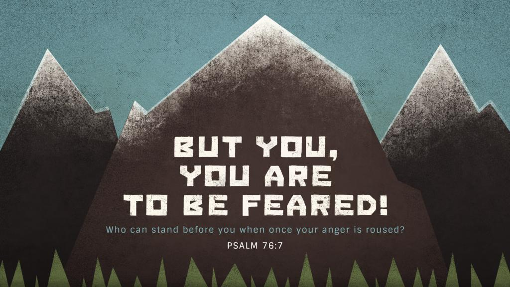 Psalm 76:7 large preview