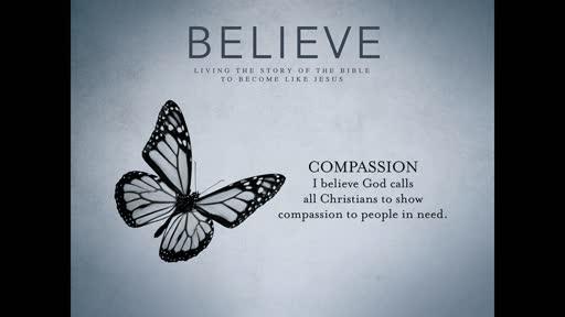 10/28/2018 - Compassion