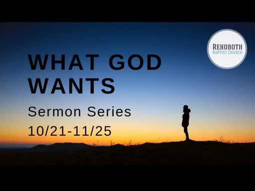 Sunday Worship 10/28/2018- Final