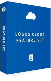 Logos Cloud Feature Set
