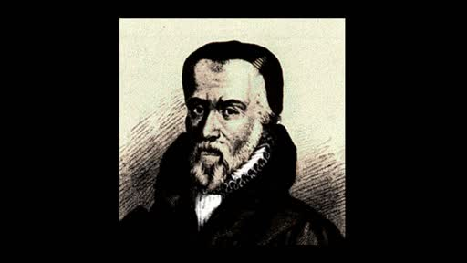 Life and Legacy of William Tyndale