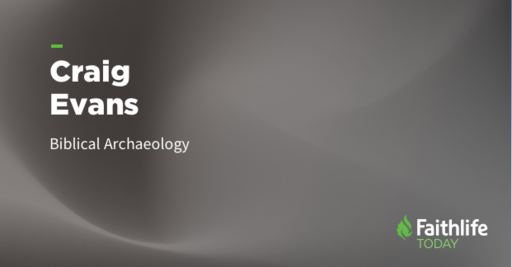 Archaeology and Its Role in Biblical Studies