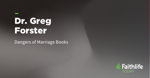 How Marriage Books Can Do More Harm Than Good