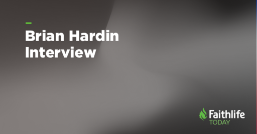 Interview with Brian Hardin, Author and Musician