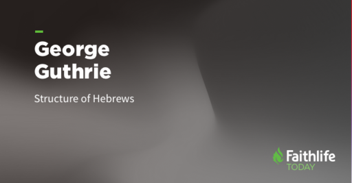 The Unintuitive Structure of Hebrews