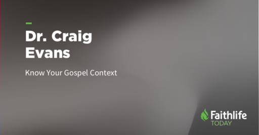 How Studying Context Can Radically Shift Your Understanding of the Gospels