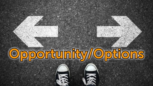 Opportunity/Option