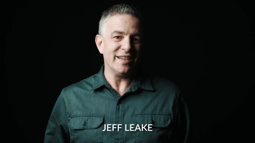 CMN Moments – Jeff Leake