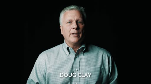 CMN Moments – Doug Clay