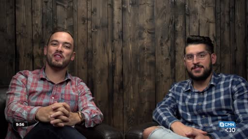 CMN Less Than Ten: JJ Vasquez on Creating Church Planting Teams