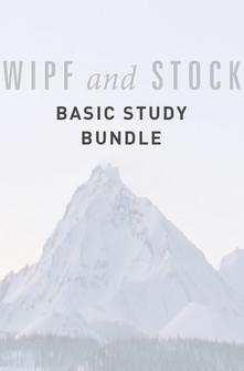 Wipf & Stock Basic Study Bundle