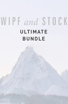 Wipf & Stock Ultimate Bundle